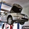 Renault Laguna II 1.9 DCI 110 KM – usuwanie DPF