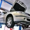 Renault Laguna II 1.9 DCI 120 KM – usuwanie DPF
