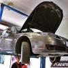 Saab 9-3 1.9 TID 150 KM – zapchany DPF