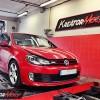 VW Golf 6 GTI 2.0 TSI 210 KM – podniesienie mocy