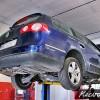 VW Passat B6 1.9 TDI 105 KM – zapchany DPF