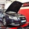 Audi A6 C6 4.2 FSI 350 KM – podniesienie mocy