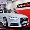 Audi A6 C7 2.0 TDI 190 KM – podniesienie mocy