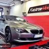 BMW E63 635d 286 KM – podniesienie mocy