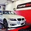 BMW E90 320d 163 KM 380 Nm – podniesienie mocy