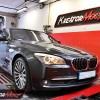 BMW F01 3.0d 245 KM – podniesienie mocy