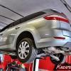 Ford Mondeo 2.2 TDCI 175 KM – usuwanie DPF