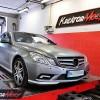 Mercedes C207 E 550 388 KM – podniesienie mocy