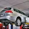 VW Passat B7 2.0 TDI CR 140 KM – zapchany DPF