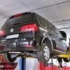 VW Touran 1.6 TDI 105 KM – usuwanie DPF