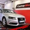 Audi A4 B8 3.0 TDI 240 KM – podniesienie mocy