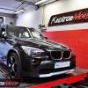 BMW X1 2.0d 177 KM – podniesienie mocy