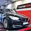 BMW 5 GT F07 535d 313 KM – podniesienie mocy