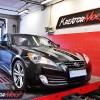 Hyundai Genesis Coupe 2.0T 214 KM – podniesienie mocy