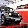 Jeep Wrangler Rubicon 2.8 CRD 200 KM – podniesienie mocy