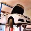 Opel Vectra 1.9 CDTI 150 KM – zapchany DPF