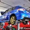 Subaru Impreza 2.0d 150 KM – usuwanie DPF
