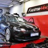 VW Golf 7 1.4 TSI 122 KM – chip tuning