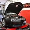 Alfa Romeo 159 2.0 JTDM 136 KM – modyfikacja mocy