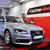 Audi A4 B8 2.0 TDI CR 136 KM – modyfikacja mocy