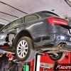 Audi A6 C7 2.0 TDI 177 KM – usuwanie DPF