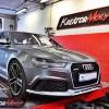 Audi RS6 C7 4.0 TFSI 560 KM – podniesienie mocy