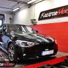 BMW F20 116i 136 KM (automat) – podniesienie mocy