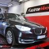 BMW F07 5 GT 3.0d 245 KM – podniesienie mocy