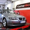BMW 5 E60 3.0d 197 KM – podniesienie mocy
