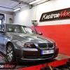 BMW 3 E91 3.0d 231 KM – podniesienie mocy