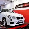 BMW X1 2.0d 184 KM – podniesienie mocy