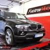 BMW E53 X5 3.0d 218 KM – modyfikacja mocy