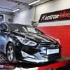 Hyundai i40 1.7 CRDI 115 KM – modyfikacja mocy