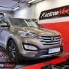 Hyundai Santa Fe 2.2 CRDI 145 kW – podniesienie mocy