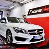 Mercedes CLA 200 156 KM – podniesienie mocy