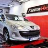 Peugeot 308 1.6 HDI 109 KM – podniesienie mocy