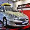 Peugeot 807 2.0 HDI 136 KM – podniesienie mocy