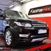 Range Rover Sport 3.0 SDV6 292 KM – podniesienie mocy