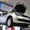 VW Golf 6 1.6 TDI 105 KM – zapchany DPF