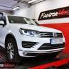 VW Touareg 3.0 TDI 262 KM – podniesienie mocy