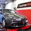 Alfa Giulietta 1.4 TB 170 KM TCT – podniesienie mocy