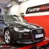 Audi A6 C7 3.0 TDI CR 245 KM – modyfikacja mocy