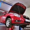 Chevrolet Cruze 1.7d 130 KM – zapchany DPF