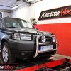 Land Rover Freelander 2.0D 112 KM – modyfikacja mocy