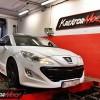 Peugeot RCZ 1.6 THP 200 KM – modyfikacja mocy