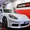 Porsche Panamera 3.0d 250 KM – podniesienie mocy
