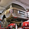 Range Rover Vogue 3.6 TDV8 272 KM – zapchany DPF