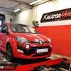 Renault Twingo RS 1.6 16V 133 KM – podniesienie mocy