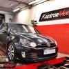 VW Golf VI GTD 2.0 TDI 170 KM – podniesienie mocy