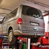 VW Multivan T5 2.0 BiTDI 180 KM – usuwanie DPF